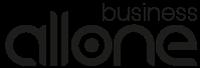 Allone Business Logo